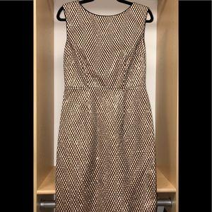 Marc Jacobs NWT hand beaded silk sheath dress